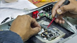 Get Excellent Industrial Electronic Repair Service