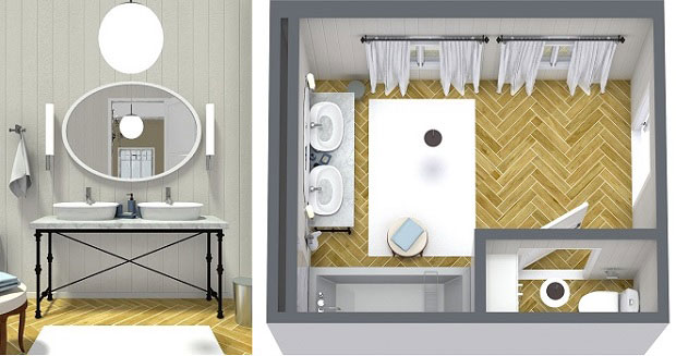 How to Make Use of Best Products for Designing Your Bathroom