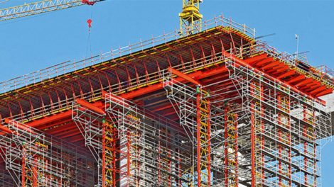 Best Outlet You Can Trust For Scaffolding Hire