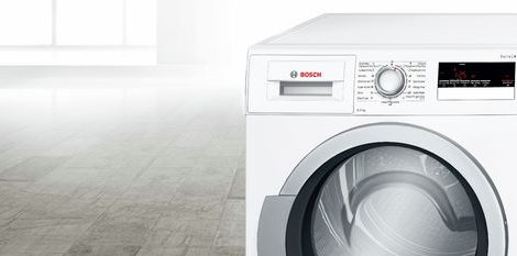 Overview of clothes dryers