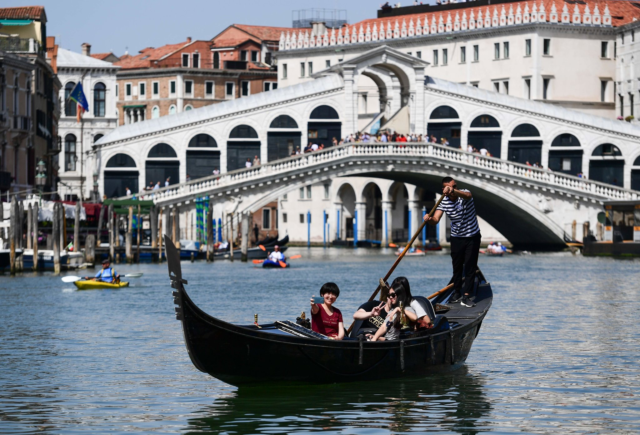 Wide Trange Of Venice Tour And Its Long Term Phase