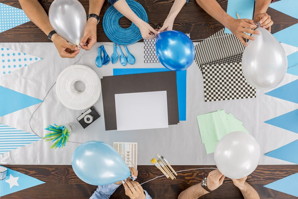 Tips to Hire Professionals for Enjoying Your Party