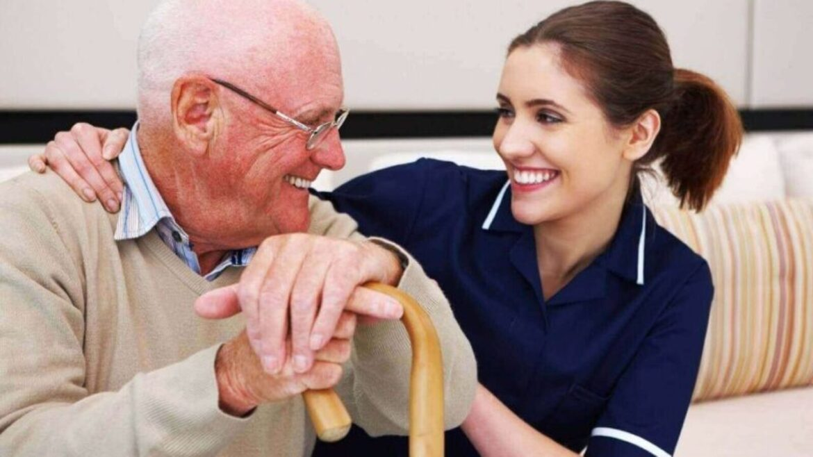 Best Institution for Care Givers in Australia