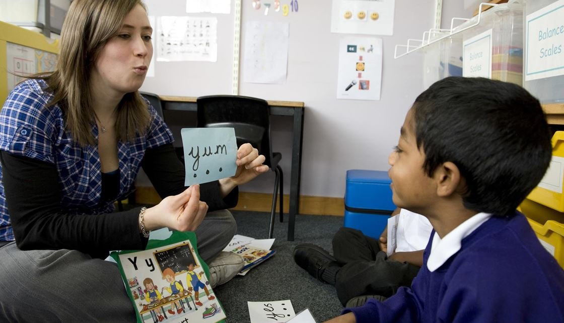 Support Children With Hearing Loss: How To Help Them?